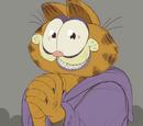Garfield the Deals Warlock