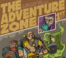 The Adventure Zone Presents: The Live Boston Stunt Spectacular