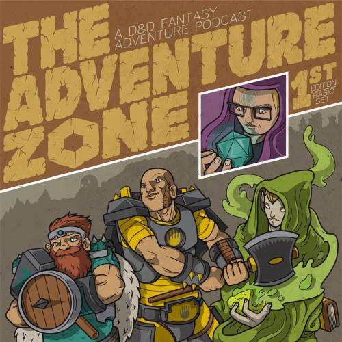 Image result for the adventure zone gerblins