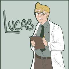 Lucas Miller by <a rel=