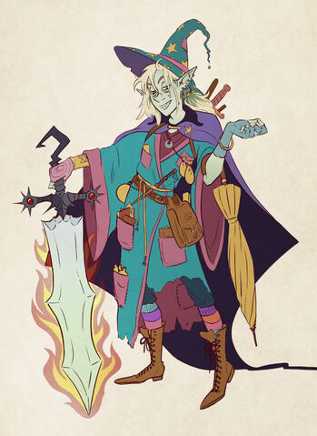 File:Taako by Weaselbusiness.jpg