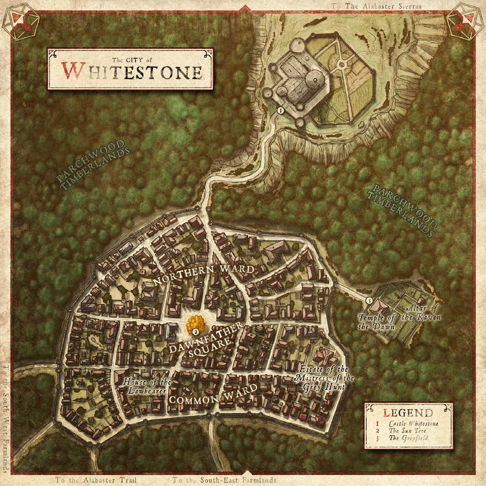 Whitestone The Aevilon Universe Wiki Fandom Powered By Wikia