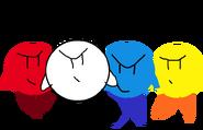 Major Four Kirbys