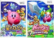 American Kirbys Return to Dream Land
