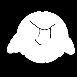 Whitekirby