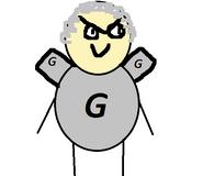 Granny Torrelli In Color