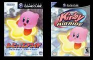 American Kirby Air Ride