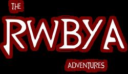 The RWBYA Adventures