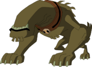 Emo Wildmutt