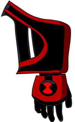 Simplicitrix Gauntlet