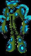 Negative Ultimate Echo-Echo