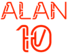 Alan 10 Movie Logo