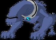 Negative Wildmutt