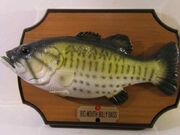 Big Mouth Billy Bass-1-