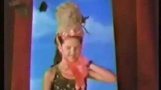 The Amanda Show Promo- Beehive Hat (1999)