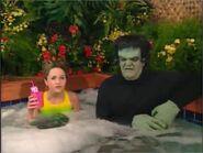AJ - Frankenstein's Monster