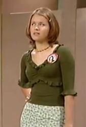 Danielle Spencer