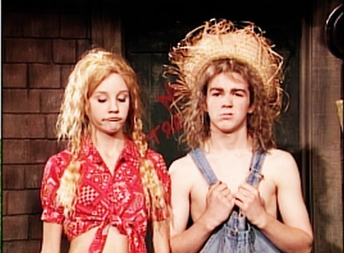 Image result for the amanda show characters