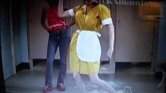 The Amanda Show Melon Dance