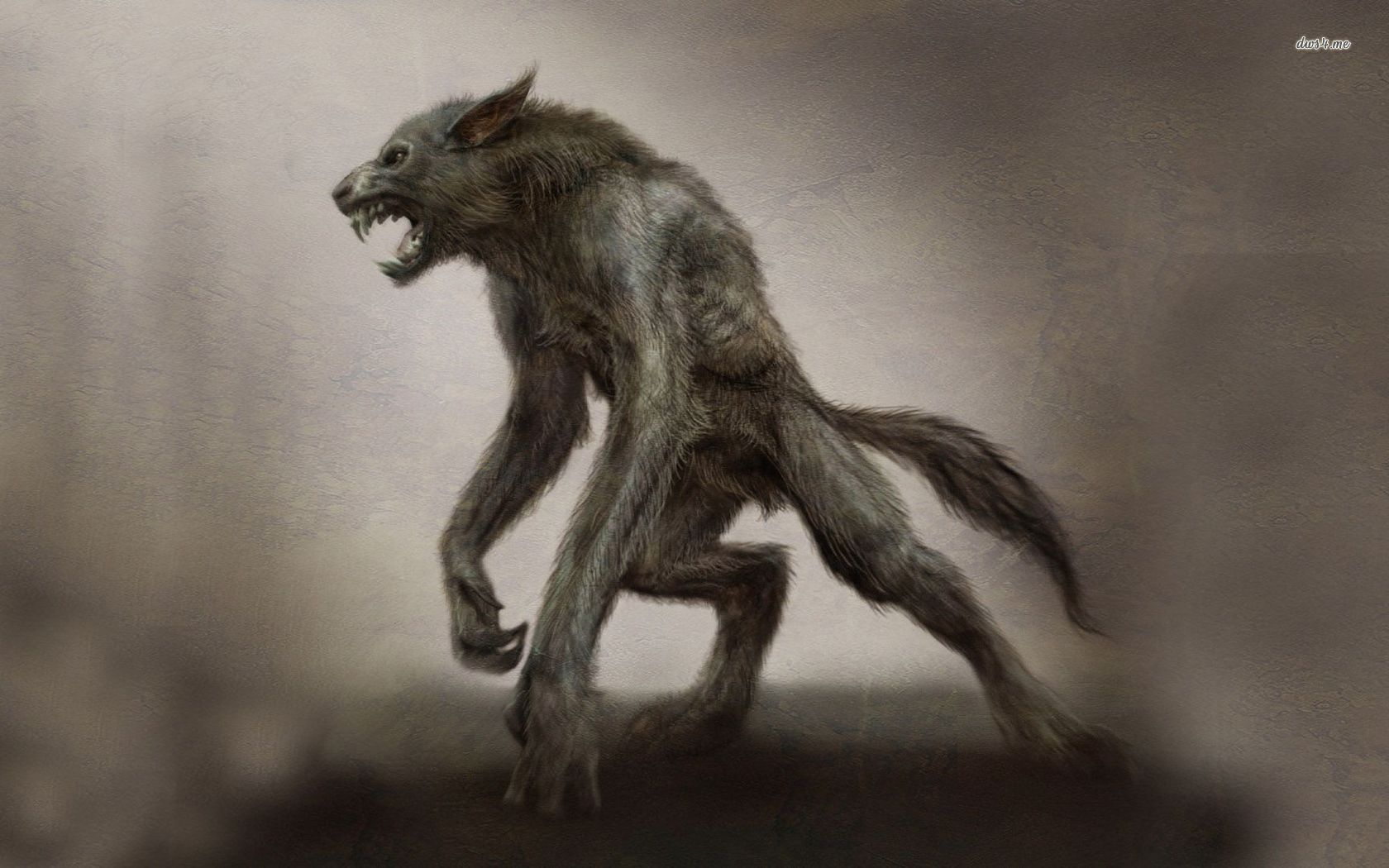 Werewolf Novel Theamanos Wiki Fandom Powered By Wikia