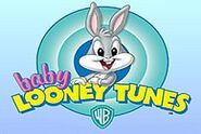 Baby looney logo