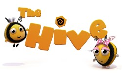 250px-The hive logo