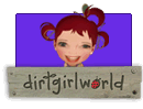 Dirtgirlworld logo