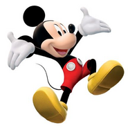 Mickey Mouse Clubhouse - Mickey - Playhouse Disney Canada