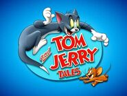 TomJerryTales title