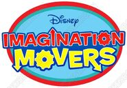 Imagination movers logo