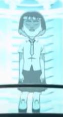Masami human