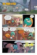 The Storm Page 1