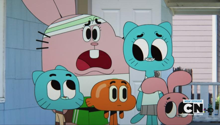 image car the12 jpg the amazing world of gumball wiki fandom