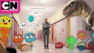 Superintendent Evil Pays a Visit The Amazing World of Gumball Cartoon Network-1561762121