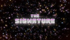 The SignatureCardHD