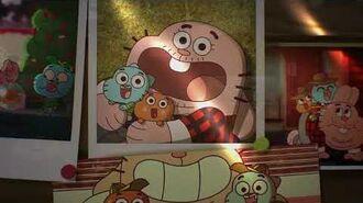 Gumballův úžasný svět - My Little Ones