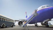 One Plane