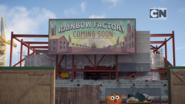 S4E21 The Origins 2 Rainbow Factory