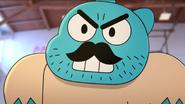 The Mustache