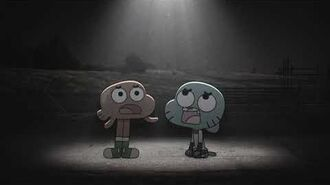 A New Start (Russian Version) The Amazing World of Gumball 1080p