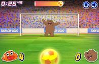 Penalty power 16