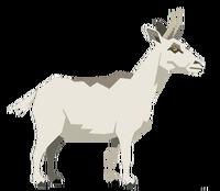 Goatnomask