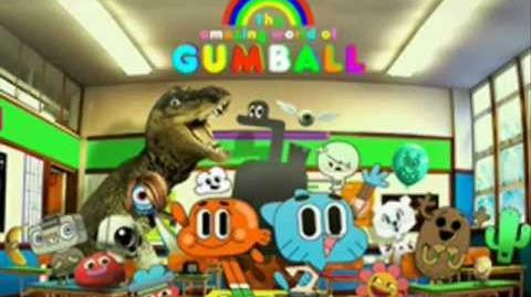 The Lost Episodes The Amazing World Of Gumball The Grieving