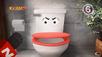 Toilet -3
