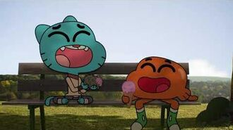 It's Love (Original Version) The Amazing World of Gumball 1080p