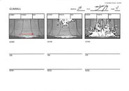 TheSecret Storyboard