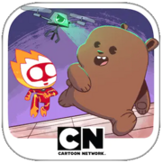 CN Party Dash Icon