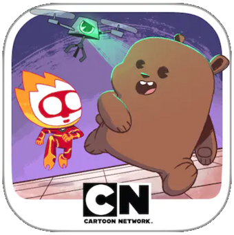 Cartoon Network Party Dash The Amazing World Of Gumball Wiki