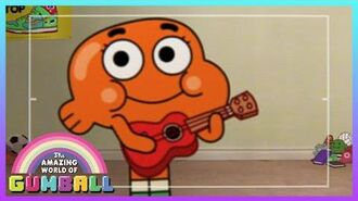 Internet Song (Original Version) The Amazing World of Gumball 1080p