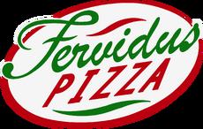 Fervidus Pizza logo